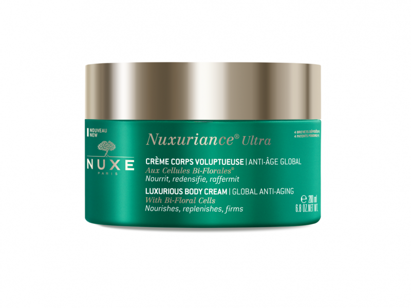 NUXE Nuxuriance® ultra crème corps voluptueuse anti-âge global 200 ml