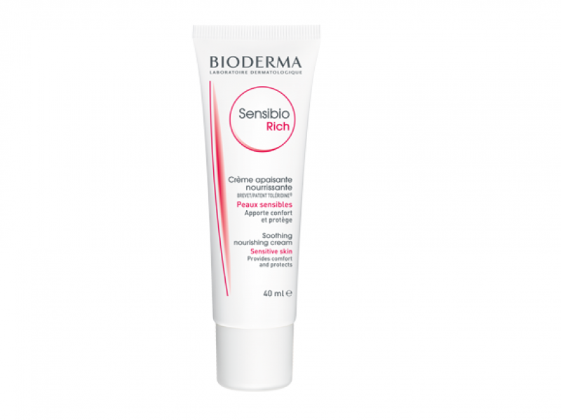 BIODERMA SENSIBIO Riche Creme 40 ml