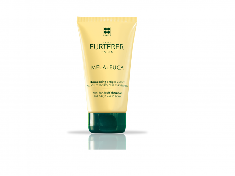 FURTERER Melaleuca Shamp Pellicules sèches 150 ml