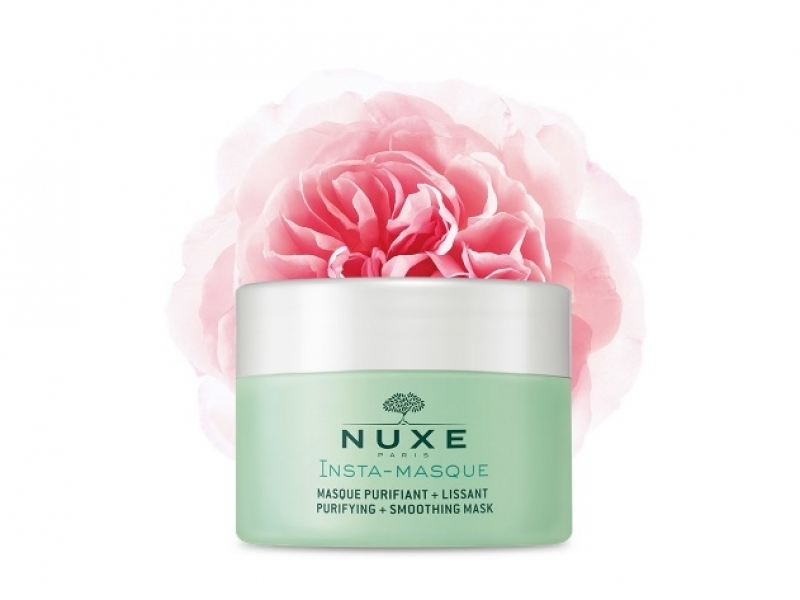 NUXE MASQUE PURIFIANT/LISSANT 50ML