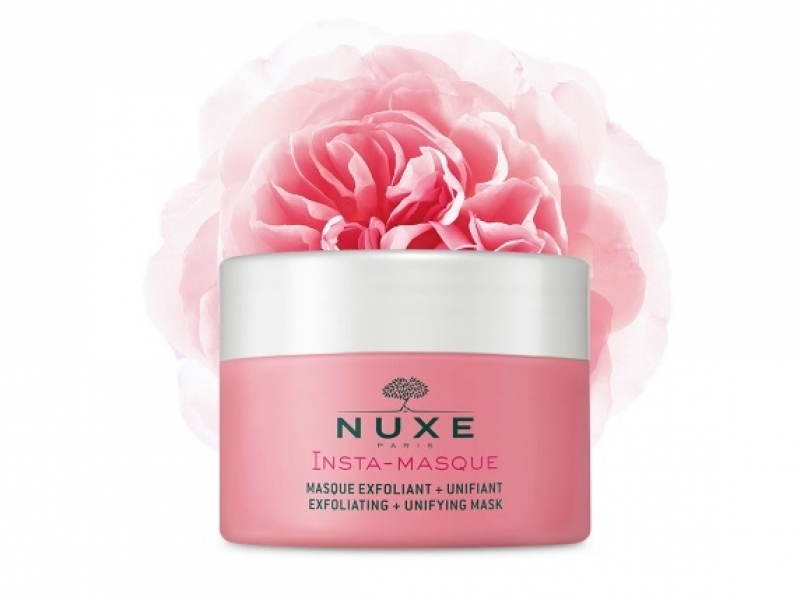 NUXE MASQUE EXFOLIANT/UNIFIANT 50ML