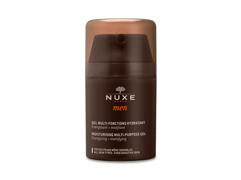 NUXE Men Gel Multi-fonctions Hydratant 50 ml
