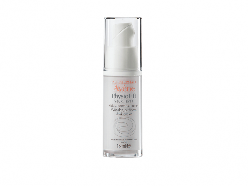 Avène PhysioLift YEUX Rides, poches, cernes
